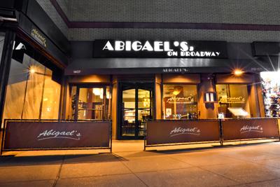 Abigail S Kosher Restaurant New York City